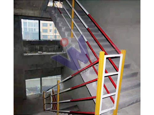 伸缩楼梯raybet雷电竞栏杆