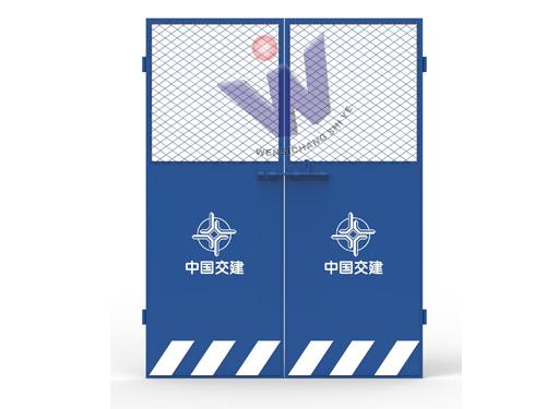 电梯井口raybet雷电竞门标准规范是什么?电梯井口raybet雷电竞门为您揭晓
